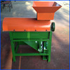 Hand operated corn sheller home