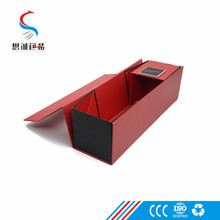 environmental protection material decorative wine box cover