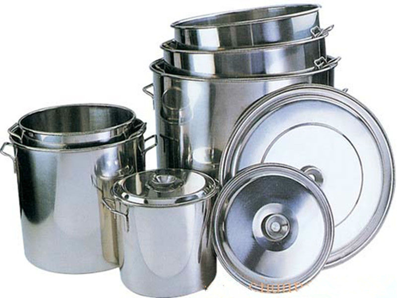 Stainless Steel Steamer Pot For Cookware Or Promotion