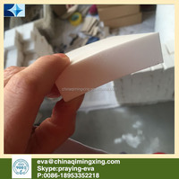 ceramic wear resistant linings 92% alumina lining tile