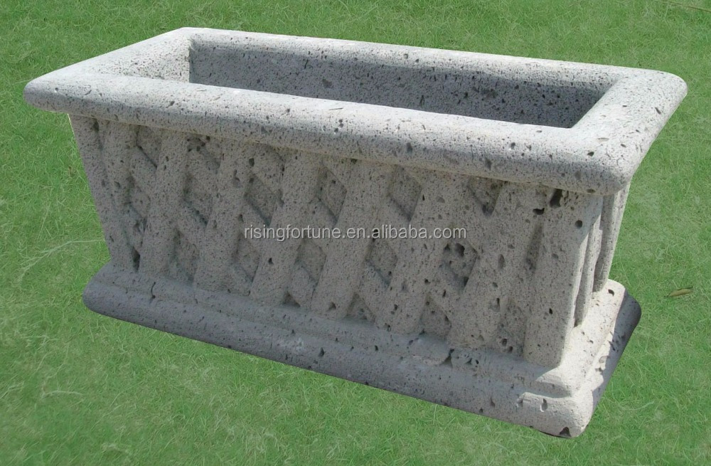 Stone outdoor jar fountains for sale