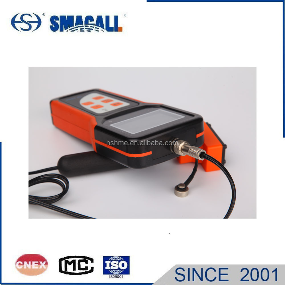 Smart Portable Ultrasonic Automatic FM200 Tank Level Instrument for Fire Suppression System
