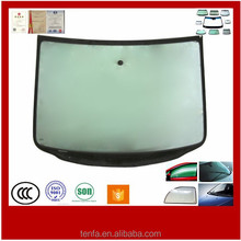 Hot selling toyota corolla windshield/Best car windshield prices