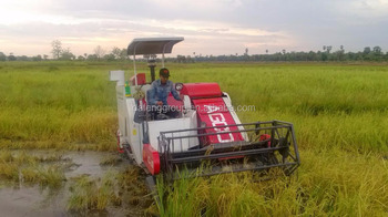 the best price of rice combine harvester