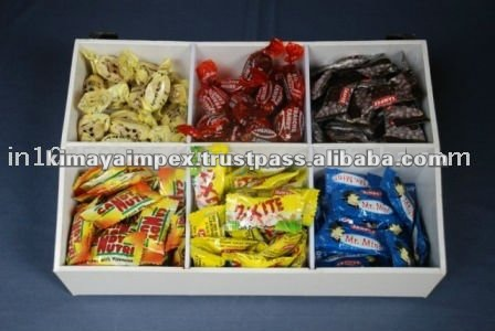 Sweet Candy manufacturer