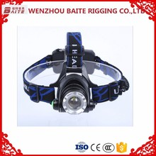 Manufacturer Wholesale Impact Resistant Best Most Powerful Aluminum head lights