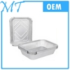 China top grade disposable aluminium foil container for baking dishes&pans