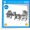 Chicken Nugget Production Line, Chicken Nuggets Processing Line - All S/S 304, TT-ZJ200