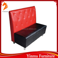 2016 popular low price three fold sofa bed mechanism