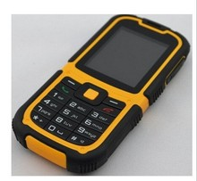 New arrival waterproof cell phone special mobile phone for elderly waterproof with CE certificate
