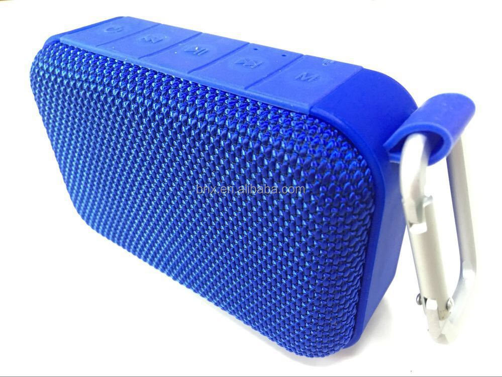 <strong>Q11</strong> best loud portable leather speaker