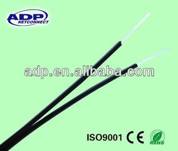 ftth g657a lszh fiber optical cable