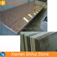 Fast Delivery Double bullnose granite countertop
