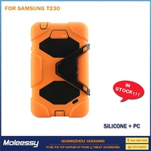 Waterproof tablet covers 9.7 for samsung t230