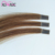 Wholesale 100% Full Cuticle Brazilian Remy Human Hair Double Drawn Pre Bonded Keratin Flat Tip Hair Extensions