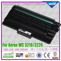 toner catridge for xerox 3210/3220 ASTA factory direct sale top quality products for xerox 3210 3220 cartridge chip