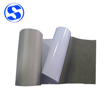 Ground Connection Anti-Static Single / Double Sided Semi Thermal Conductive Tape