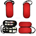 BK Hard Case EVA survival bag first aid kit survival with handle for travel motors bike gift sos outdoor