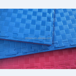 Factory 25mm 30mm 40mm 50mm EVA Karate Tatami Puzzle Floor Mat for judo