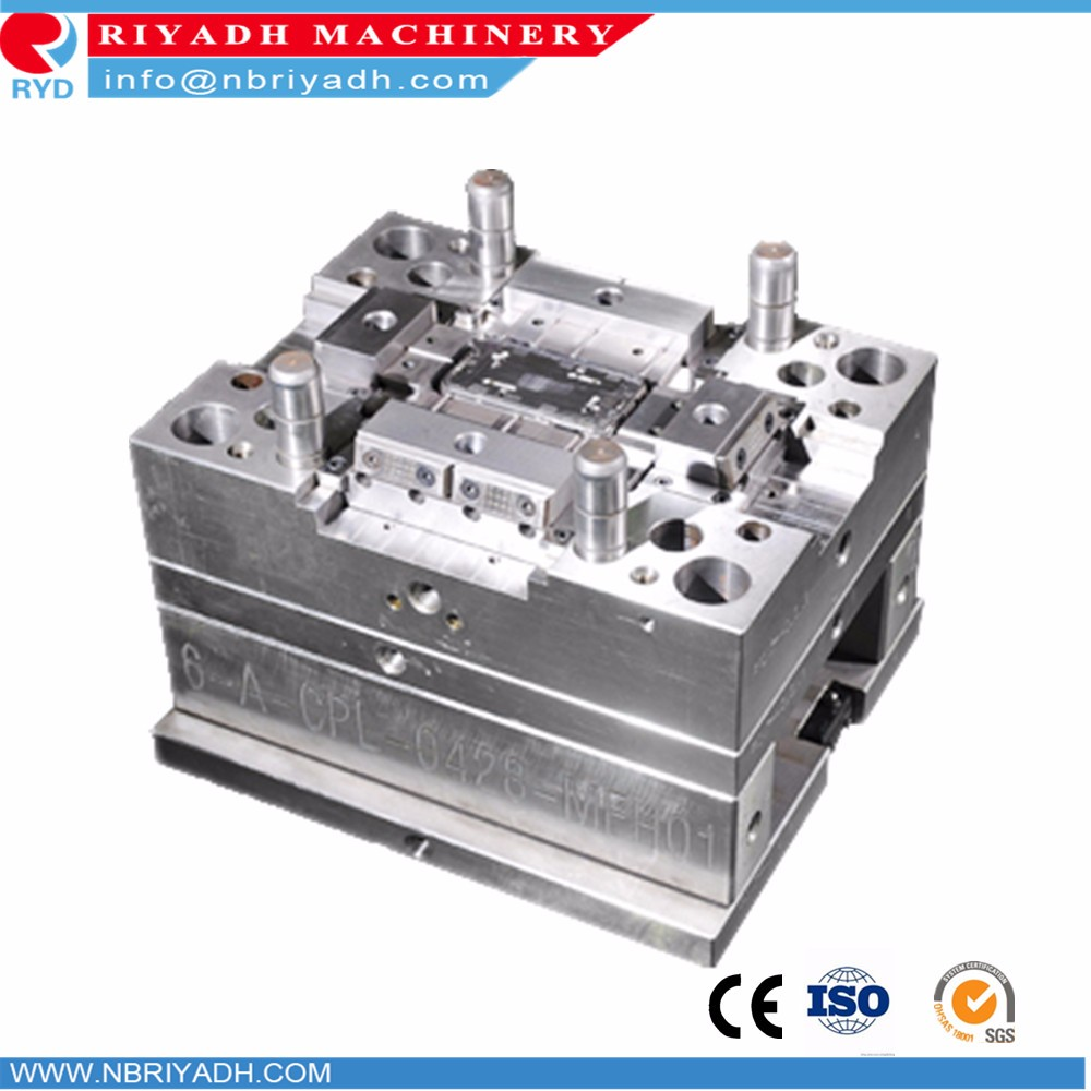 competitive price plastic toys mould With Long-term Service