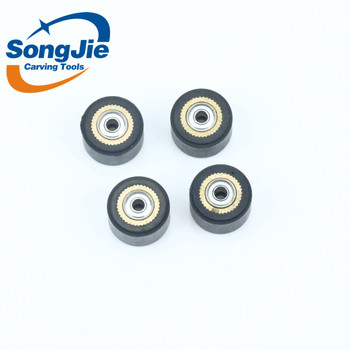 Wholesale cutting plotter machine accessory pinch roller