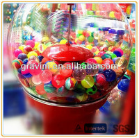 Colorful Cheap High Bouncing Rubber Ball