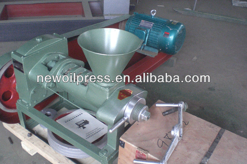 Good Marketing and Popular Avocado Oil Processing Equipment 6YL-68