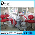 Dental Unit TOP308 FOLDING Guangzhou Manufacturer Electric Treatment Machine Dental Chair