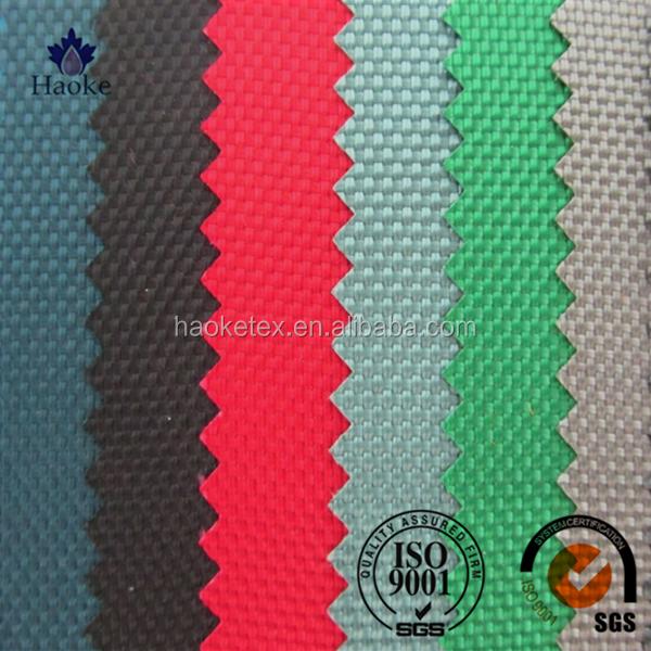 pas cher pvc enduit polyester imperm able oxford tissu pour le sac tissu pour sac id de produit. Black Bedroom Furniture Sets. Home Design Ideas