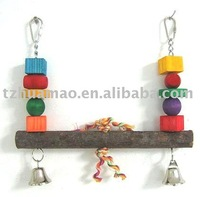 Bird perch / bird products / bird toy