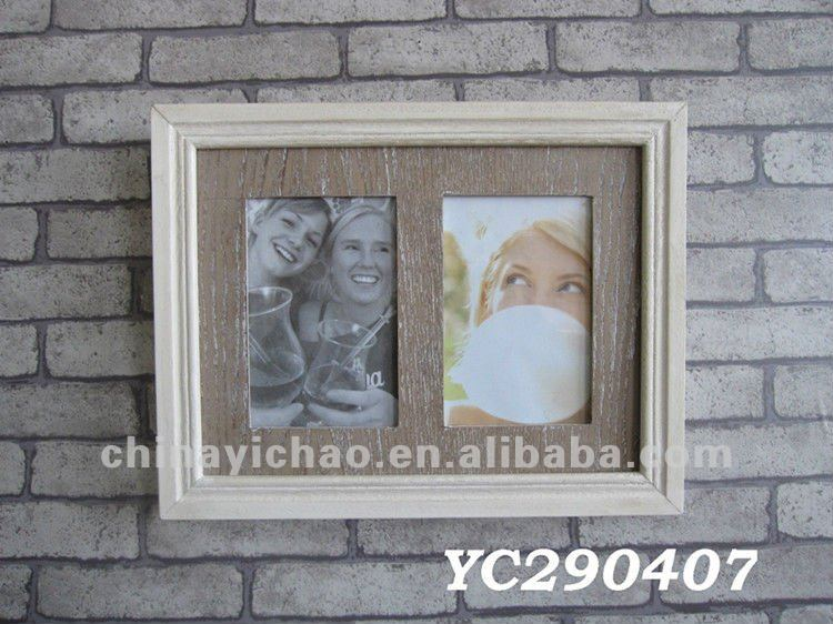 hot picture frame--Do old wooden frame photo picture