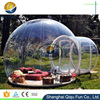 Transparent Inflatable Bubble Tent Air Dome