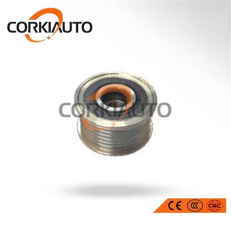 28619;5395;FOOM991099;FOOM991125;2549800 High quality and good price alternator parts for clutch pulley