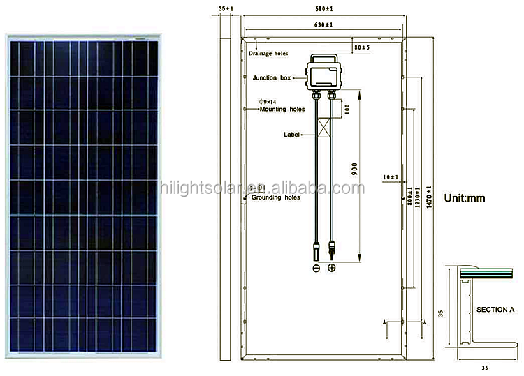 2014 Hot Selling Solar Panel Cheap Solar Panels China Poly Photovoltaic Panel Price,Panel Solar