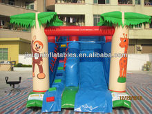 juegos inflables mini small slide game toys china