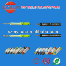 new products 2013 UL electrical wire size