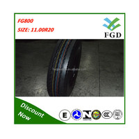 11.00R20 new design heavy duty truck tires with Chinese low price for sale