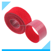 25mm welcro one wrap roll / hook and loop one wrap roll