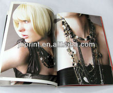 Directly factory with the best price promotional print hair style brochures