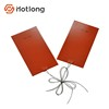 hot sale silicone heating pad