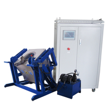 European Quality Electric metal melting machine/oven/equipment