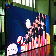 LED Display outdoor P10 full color LED module alibaba express china for Advertising outdoor media