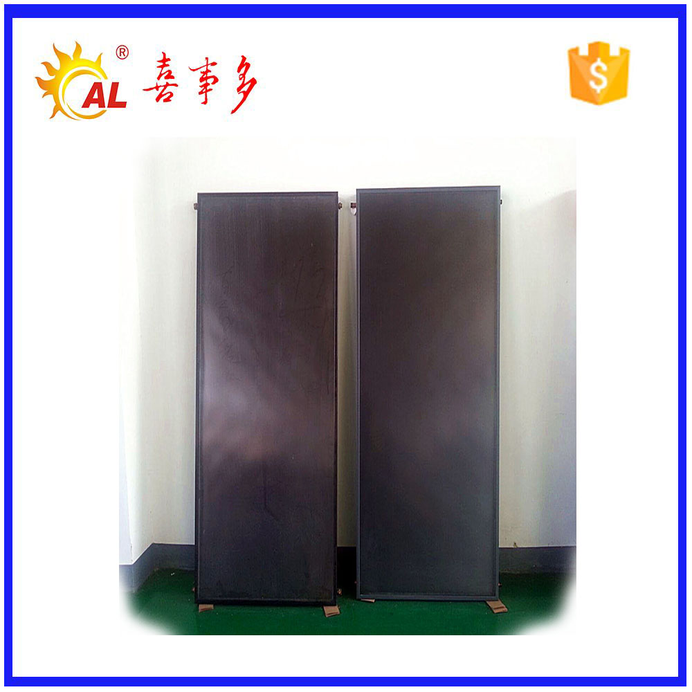 High Efficiency copper Pipe Solar hot water heater Price