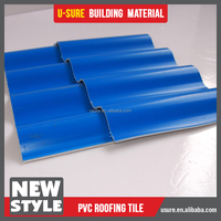 barn roofing material / heat resistant plastic pvc roofing rolls / china wholesale roofing suppliers