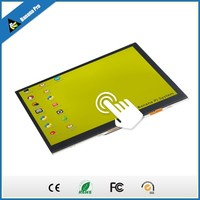 2015 Newest Screen with 1024*600 resolution, Development Board LVDS interface 7 inch Touch LCD module
