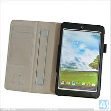 for asus memo pad hd 7 me173x leather case,leather case for asus memo pad P-ASUSMEMOHD7CASE002