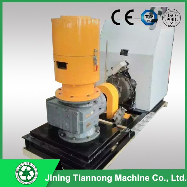 Excellent small pellet mill manual pellet machine -Grace