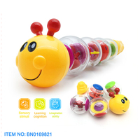 JK TOYS Magnetic Connection Caterpillar