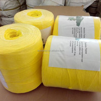 PP Fibrillated Split Film Plastic Packing