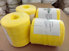 PP Fibrillated Split Film Plastic packing Rope